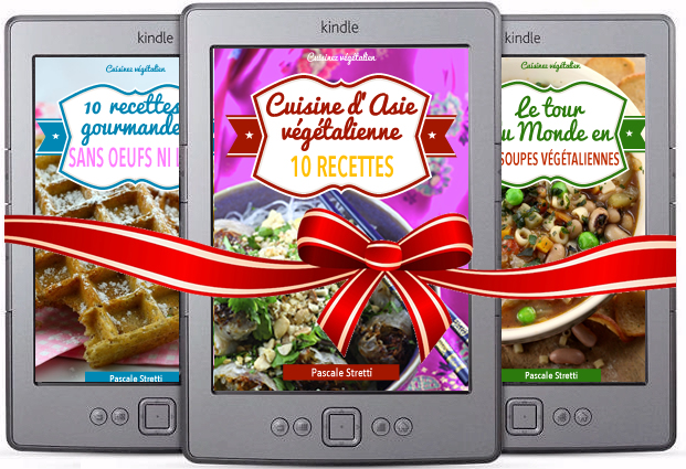 kindle ebooks vegan gratuits
